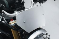 SZYBA MOTOCYKLOWA BMW R NINET (14-) SILVER SW-MOTECH