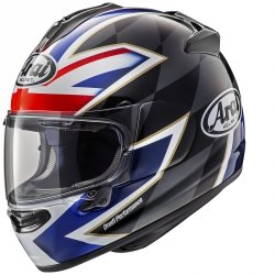 Arai Chaser-X League UK + GRATIS