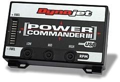 Power Commander Kawasaki Z 750 (04-06)