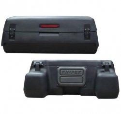 KIMPEX Kufer uniweralny Trunk Box z oparciem do quada