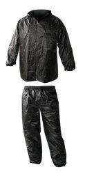 Nexa, wodoodporny komplet (kurtka i spodnie)