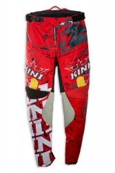 Kini Red Bull Revolution spodnie MX cross