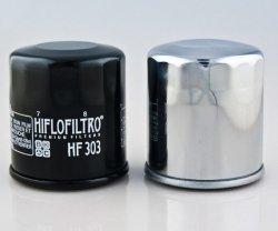 Honda CB 600 F/S modele od 98 do 02 filtr oleju