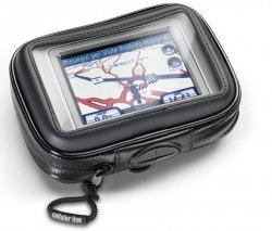 Interphone pokrowiec na nawigację 3,5montowany na kierownicę
