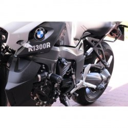 Crash Pady BMW K 1200 R SPORT 2007-