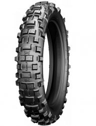 Michelin 140/80-18 Enduro Competition VI 70R TT opona cross tył