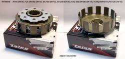Kosz sprzegłowy KTM SX 200 (03-05)