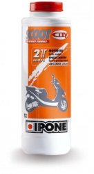 Ipone Scoot City 2T - olej do dozownika 2L