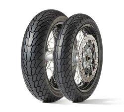 Dunlop Mutant opona supermoto 120/70ZR17 M/C (58W) TL SPMAX