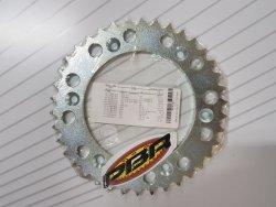 PBR Zębatka Tylna Do KTM EXC 350 LC4 Competition Sixdays (93) 38 zębów