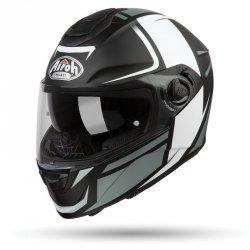 AIROH ST301 KASK MOTOCYKLOWY WONDER BLACK MATT PODZIW CZARNY MAT