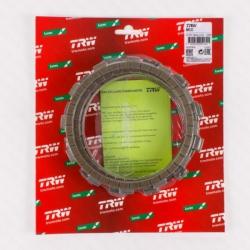 TRW LUCAS TARCZE SPRZĘGŁOWE SUZUKI LTZ 400 09-12 (EBS3447)