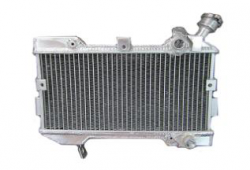 Chłodnica aluminiowa ATV Suzuki LTR450 (06-09)