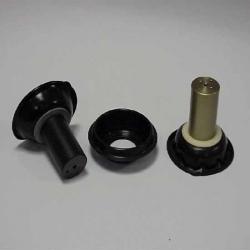 Tourmax membrana przepustnicy gaźnika - Yamaha YFM250/350/400/450/660