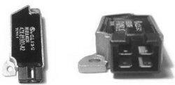 Regulator napięcia Yamaha XT 600E '90-95