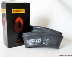 PIRELLI Dętka pogrubiana 3.00/3.25-21 (90/90-21) Heavy Duty NHS Enduro Cross