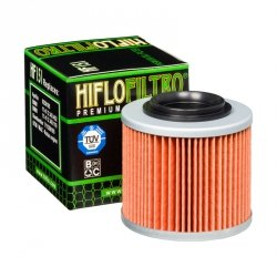HIFLO APRILIA PEGASO CUBE I.E. 650 (01-04) filtr oleju
