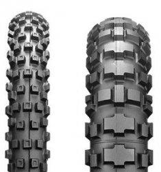 Dunlop D908 RR 140/80-18 MC 70R TT opona