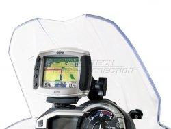 MOCOWANIE GPS Z AMORTYZACJĄ DRGAŃ TRIUMPH TIGER 800 XC 10- SW-MOTECH