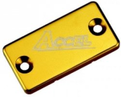 Accel przednia pokrywa pompy hamulcowej - Kawasaki KX 65 (00-10)
