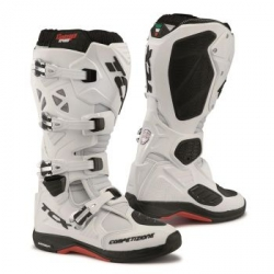 TCX BUTY CROSSOWE COMP EVO MICHELIN WHITE