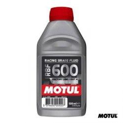 Płyn hamulcowy MOTUL RBF 600 Factory Line 0,5 L