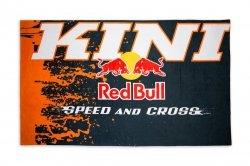 Ręcznik plażowy KINI RED BULL Racing