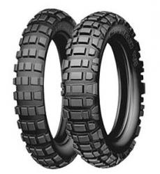 Michelin 110/80 - 18 58S T63 R opona enduro tylnia