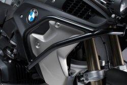 CRASHBAR/GMOL GÓRNE BMW R 1200 GS LC (16-) BLACK SW-MOTECH