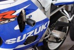 Crash Pady Suzuki GSX R 600 / 750 (01-03)