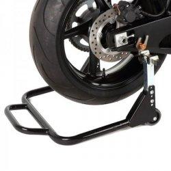 UNIT Podnośnik / stojak motocyklowy pod tylny wahacz lub rolki regulowany