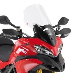 KAPPA szyba Ducati Multistrada 1200 (10-12)