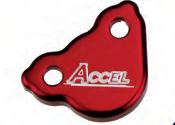 Accel tylna pokrywa pompy hamulcowej - Honda CR 125/250 (02-07)