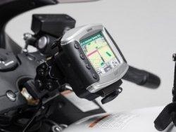 MOCOWANIE GPS Z AMORTYZACJĄ DRGAŃ SUZUKI GSX 1300 R HAYABUSA (99-) SW-MOTECH