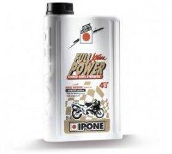 Ipone Full Power Katana syntetyczny olej silnikowy 10W50 2 litry