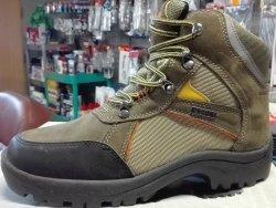 PROBIKER buty trekkingowe z membraną r. 41
