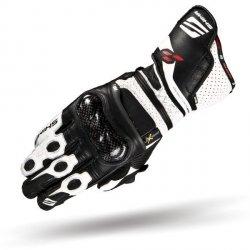 Shima RS-1 White rękawice motocyklowe