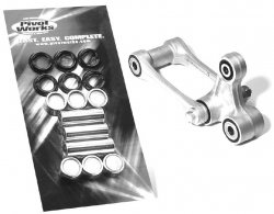 Zestaw naprawczy przegubu wahacza Suzuki RM65 (03-05)