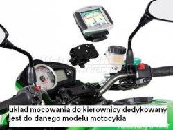 MOCOWANIE GPS Z AMORTYZACJĄ DRGAŃ BMW R 1200 GS (04-07) SW-MOTECH