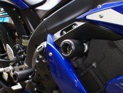Crash Pady Yamaha YZF 1000 R1 (04-06)