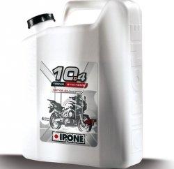 Ipone 10.4 olej silnikowy 10W40 semisyntetyk 4L
