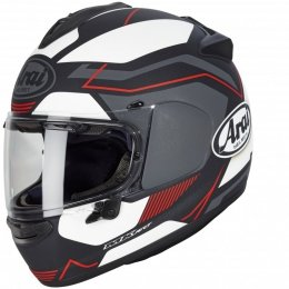 KASK ARAI CHASER-X SENSATION RED M