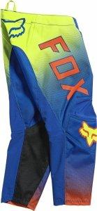 SPODNIE FOX JUNIOR 180 OKTIV BLUE K4