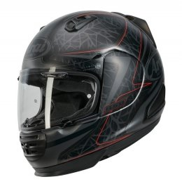 Arai Rebel Sting Red + GRATIS