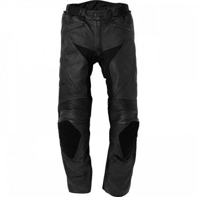 FLM Shooter spodnie skórzane