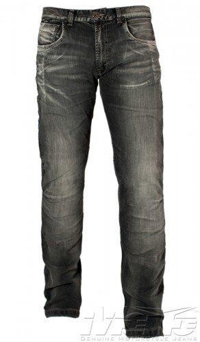 Mottowear Gallante jeansy spodnie motocyklowe