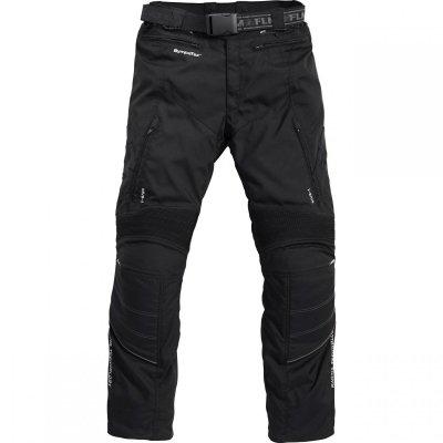 FLM Sympatex spodnie motocyklowe z TÜV