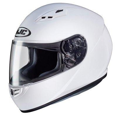 KASK HJC CS-15 WHITE XS