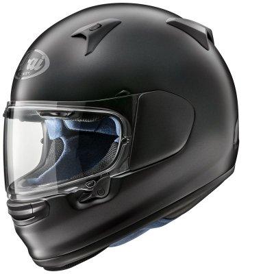 KASK ARAI PROFILE-V FROST BLACK XL