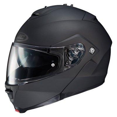 HJC IS-MAX II Kask Motocyklowy RUBBERTONE BLACK